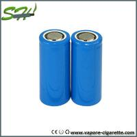 Wholesale 3500mAh 26650 E Cig Battery 3.7 V Rechargeable , Adjust Voltage ego battery from china suppliers