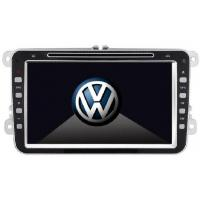 Wholesale VWM-801GD Sharing Digital 8 inch CAR DVD Blue tooth Phonebook VW TMC DVR from china suppliers