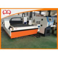Wholesale Water Cooling 500W Fiber Laser Cutting Machine Stainless Steel CNC Fiber Laser Cutter from china suppliers