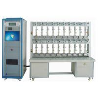 Wholesale Fully Automatic kilo Watt hour Energy Meter Test Bench Three Phase from china suppliers
