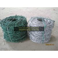 Wholesale China suppliers,Barbed wire, galvanized barbed wire, PVC coated barbed wire from china suppliers
