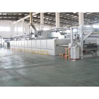 Wholesale High Tech Horizontal Textile Finishing Machinery 150 m/min For Knitting Fabric from china suppliers