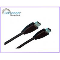 Wholesale IEEE 1394 Firewire Cable 9pin Male to 9pin Male audio and video editors from china suppliers
