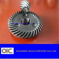 Wholesale Spiral Bevel Gears , Bevel Gears , Industrial Gears from china suppliers