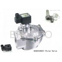 Wholesale Air Clean System Diaphragm Pulse Valve SCG353A051 2.5 Inch 220v AC from china suppliers