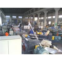 Wholesale Waterproof PVC Foam Board Extrusion Line 500KG/H Output Customized Color from china suppliers