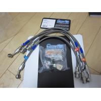 China stainless steel braided hose on sale