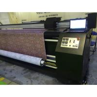 Wholesale 3.2M DX7 Head Digital Fabric Printing Machine For Banners / Flags Directly Printing from china suppliers