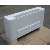 Wholesale Water chilled free stand Universal fan coil unit 600CFM 2 tubes from china suppliers