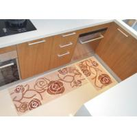 Wholesale Decorative Microfiber Kitchen Mats from china suppliers
