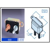 Wholesale Water Resistant Housing IP67 Truck Circuit Breaker 25A , 30A , 40A from china suppliers