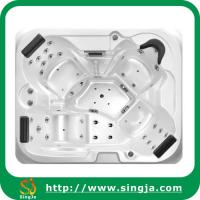 Wholesale Hydro Massage Outdoor Spa Hot Tub(SJ-0403) from china suppliers