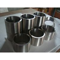 Wholesale custom machining aviation parts micro machining titanium alloy parts from china suppliers