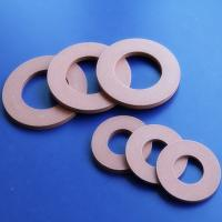 Wholesale Bronze Filled PTFE Gasket , Has Compression Recovery Sealing Performance from china suppliers