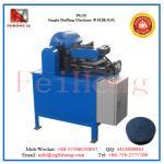 Single Buffing Machine by feihong heating machinery