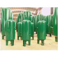 Wholesale Industrial Compressed Air Vacuum Receiver Tank Carbon Steel Medium Pressure from china suppliers