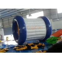 Wholesale PVC Tarpaulin 3 Layers Inflatable Water Roller Ball For Water Park from china suppliers