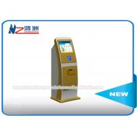 Wholesale PC LCD Display Touch Screen Bill Payment Kiosk All In One Multi Paying Methods from china suppliers