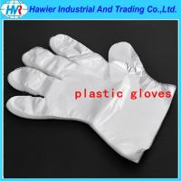 Cheap Disposable PE Gloves Transparent Gloves