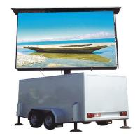 Wholesale Double Sided LED Display Advertising  from china suppliers