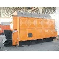 Wholesale Water Heating Wood Fired Steam Boiler from china suppliers