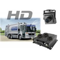 Wholesale Vehicle HD Mobile DVR SD Card Video Record With High Reliability BNC Connector from china suppliers