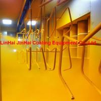 Wholesale Automatic Steel Substrate Powder Coating Products Line from china suppliers