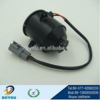 Wholesale High qulity car fan motor electric fan motor from china suppliers