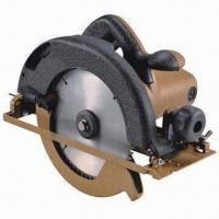 Wholesale 205mm circular saw with 50Hz rated frequency from china suppliers
