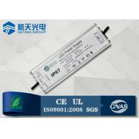 Wholesale 100-277Vdc 150W Constant Current LED Driver Waterproof IP67 CE RoHs Approved from china suppliers
