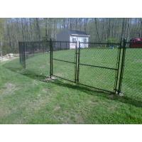 Buy cheap Construction Animal Boundary Wall chain link fencing For Leisure Sports Field from wholesalers