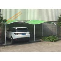 UV Resistance Steel Frame 3x6m Car Park Canopy Car Parking Tents