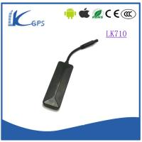 Wholesale 2017 NEW VERSION gps tracker ce certificationLKK710 Mini gps Tracker from china suppliers