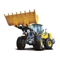 Wholesale XCMG Strong Structure ZL50GV Earthmoving Machinery Long Service Life from china suppliers