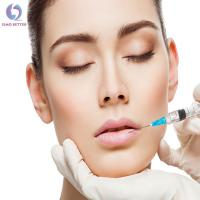 China Ha Stable Lip Enhancement Fillers Injectable Dermal Fillers For Lip Augmentation on sale