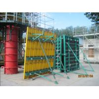 Wholesale Environmental Steel Formwork System from china suppliers