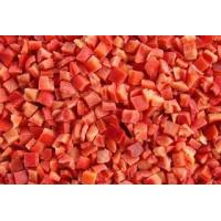 Wholesale Frozen Red Pepper Dices,Frozen Vegetables from china suppliers