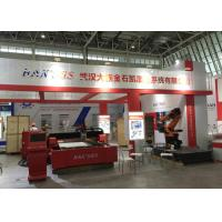 Wholesale Stainless Steel Fiber Laser Cutting Machine 1000 Watt With 1070nm Wavelength from china suppliers