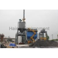 Quality Sulfur Dioxide Removel Wet Gas Scrubber and Bag Filter Dust Collector Project for sale