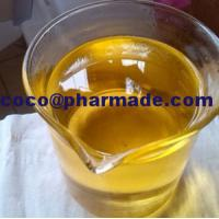 Quality Tritren 180mg / ml Mix oil fininshed oil for bodybuilding and dosage recipe for sale