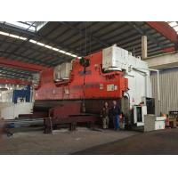 Wholesale High Speed 2000 Ton Tandem CNC Press Brake Machine - 2-WE67K-2000/9000 from china suppliers