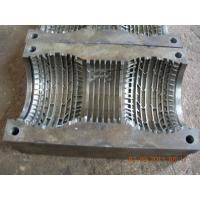 Wholesale customized Adult Games Car Tire Molds , forging steel Tyre Molds from china suppliers