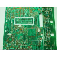 Wholesale Custom Multi layer OSP Prototype Board Layout Immersion Tin from china suppliers