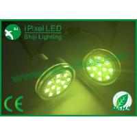Wholesale Digital Full Color RGB LED Pixel Light outdoor LED strip light rainproof from china suppliers