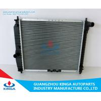 Wholesale Car Cooling Radiator Auto Brazing Radiator Diameter 34 Mm Oem 96536523 from china suppliers