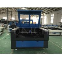 Wholesale Cnc metal Laser Cutting Engraving Machine , water cooling laser cutter and engraver machine from china suppliers