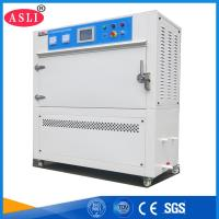 Wholesale weathering uv aging chamber uv accelerated weathering test machine price from china suppliers