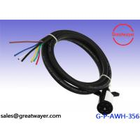 Wholesale UL2464 10 AWG 7 way trailer wiring harness Fuel Injection Connector Assembly Truck from china suppliers