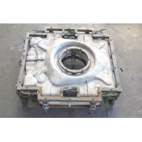 Wholesale aluminum casting mould by roto moulding from china suppliers