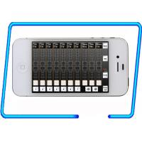 Wholesale Tablet computer wifi DMX controller , compatible iphone ipad ipod wireless from china suppliers